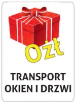 Transport Okien i Drzwi